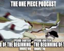"Episode 18, ""The End of the Beginning"""