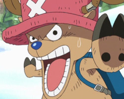 "Episode 156, ""Kung Fu Chopper"""