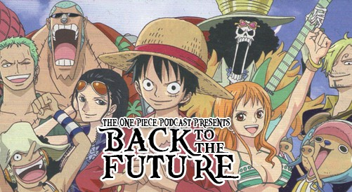 Episode 183 Luffy In The Sky With Sausage