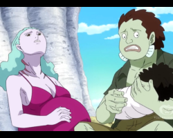 "Episode 234, ""Unwarranted Mermaid Pregnancy"""