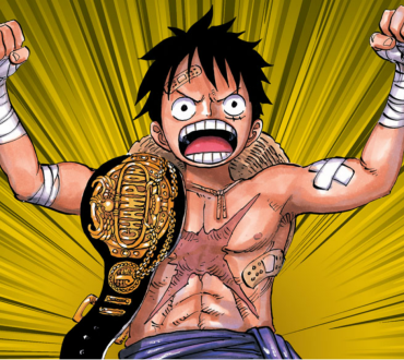 'One Piece' Compiled and New Popularity Poll Results