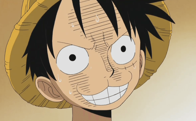 "Episode 267, ""Curious Luffy"""