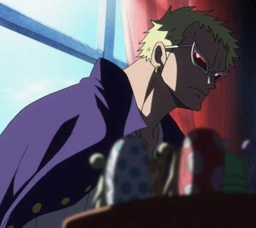 """Episode 294, """"Dofy Came In Through the Bedroom Window"""""""