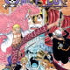 One Piece Volume 73 Hits 4 Million Copies in the First Print Run
