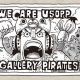 Usopp Gallery Pirates Goes Digital
