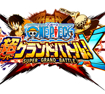 One Piece Super Grand Battle X' Website Open