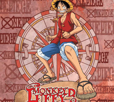 """""""One Piece Collection: Box One – Episodes 1-103″ Arriving January 6"""
