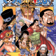 One Piece Volume 75 Cover Revealed