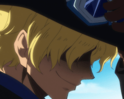 "Episode 339, ""Sabo"""