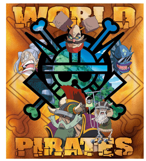 One Piece 3D2Y Special - Seite 2 World-Pirates-Poster-1