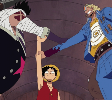 The One Piece Podcast & One Piece Reddit Present: The Community SBS Project