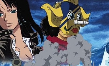 FUNimation to Release 'One Piece: Collection 11′ Jan. 13