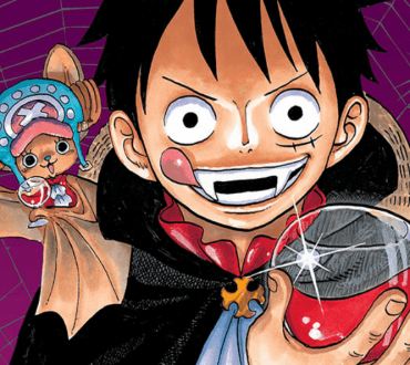 The One Piece Podcast – Fall 2014 Survey