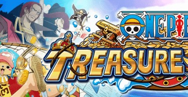 Treasure Cruise English