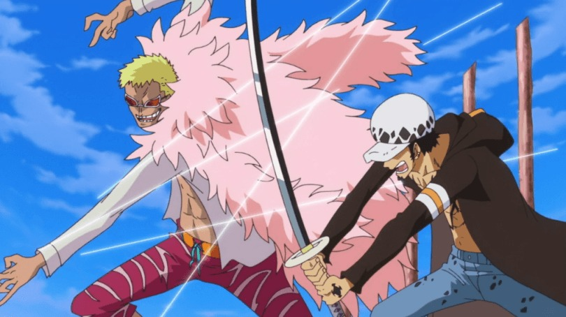 Le clan - Suchīru [Terminée] Doflamingo_Vs._Law-1-1-810x454
