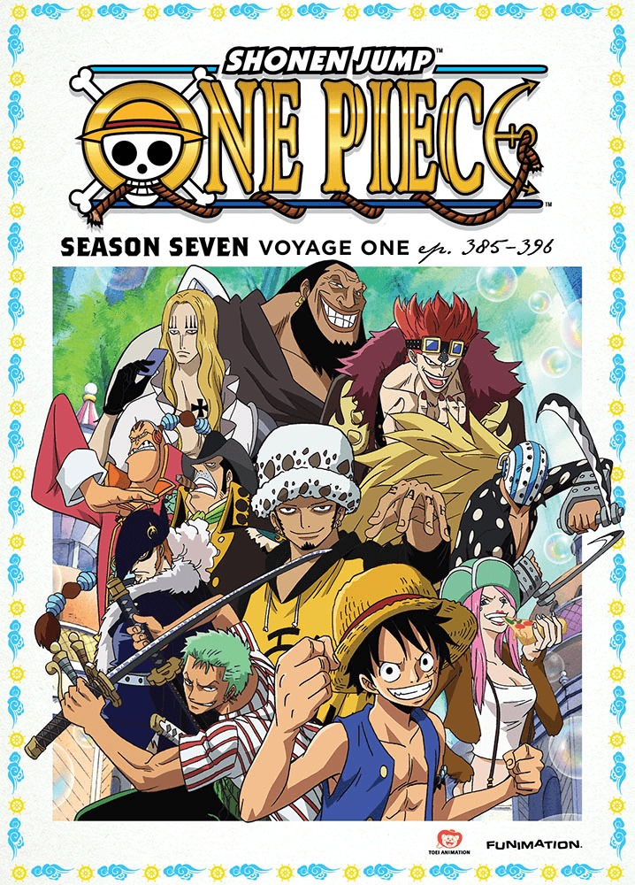 One Piece   Season 7 1bd6c01d33ed