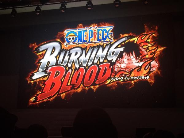 One Piece Burning Blood - Neues Spiel für PS4 und PSvita OPBurning-Blood-2