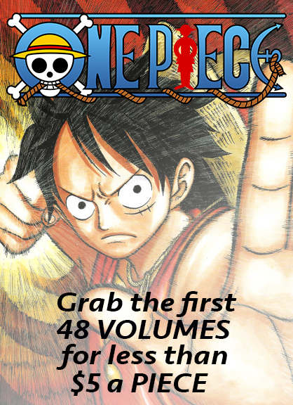 The One Piece Podcast: News, Editorials, Videos, and More!