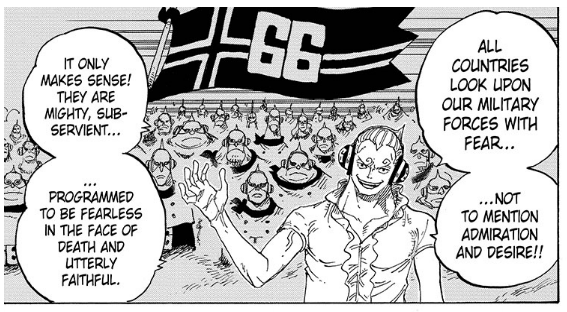 One Piece Chapter 840 Recap & Review - The One Piece Podcast