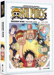 When Will Whole Cake Island End? A Chance to be on The One Piece