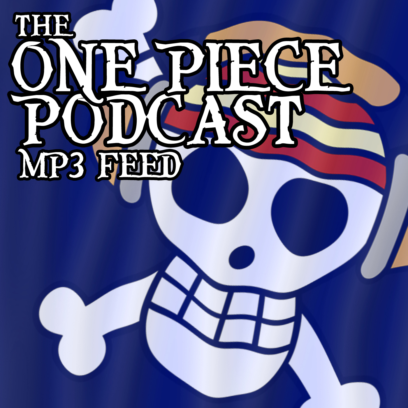 The One Piece Podcast (Basic - MP3)